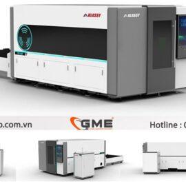 Máy Cắt Laser CNC Klassy P6020 ™ Vỏ Bao Che