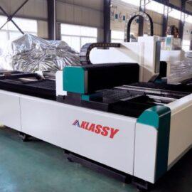 Máy Cắt Laser CNC Klassy Bàn Chuyển Đổi E6020