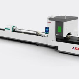 Máy Cắt Laser Klassy Cắt Ống, Hộp T6035L™