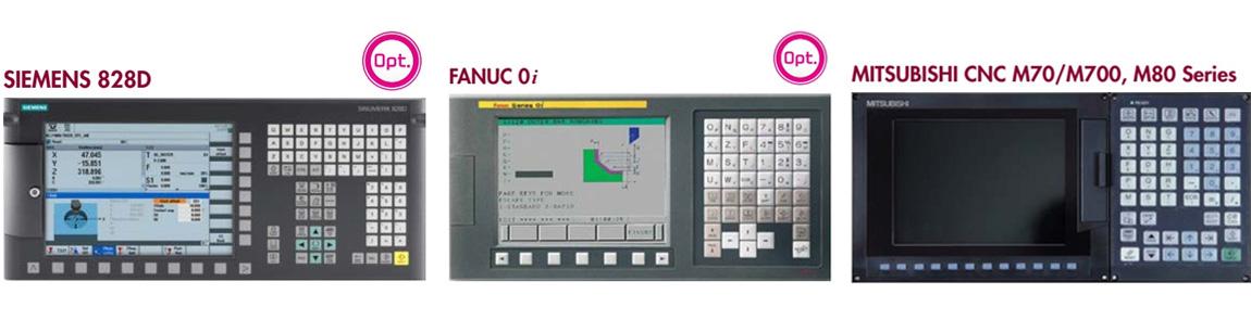 Bộ điều khiển CNC